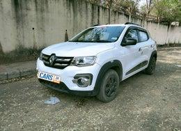2018 Renault Kwid 1.0 RXT Opt