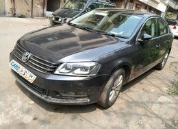 2011 Volkswagen Passat HIGHLINE DSG