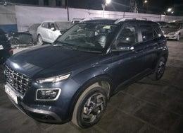 2019 Hyundai VENUE 1.0L Turbo GDI SX MT