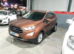 2020 Ford Ecosport 1.5TITANIUM TDCI