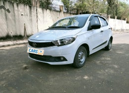 2017 Tata Tiago XM 1.05 REVOTORQ
