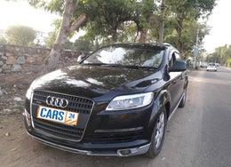 2009 Audi Q7 3.0 TDI QUATTRO