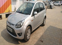 2010 Ford Figo 1.2 EXI DURATEC