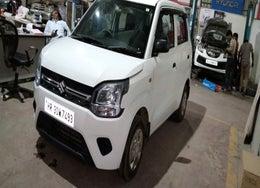 2020 Maruti New  Wagon-R LXI CNG 1.0 L