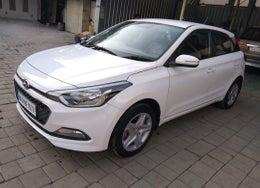 2017 Hyundai Elite i20 ASTA 1.2