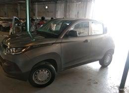 2016 Mahindra Kuv100 K2 6 STR