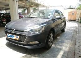 2016 Hyundai Elite i20 ASTA 1.2
