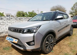2019 Mahindra XUV 3OO 1.2 W8 OPT