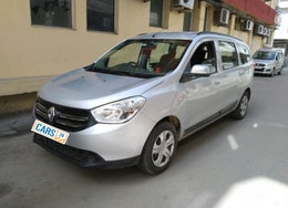 2015 Renault Lodgy 85 PS RXL