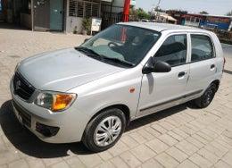 2012 Maruti Alto K10