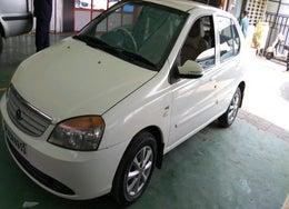2012 Tata Indigo ECS VX CR4 BS IV