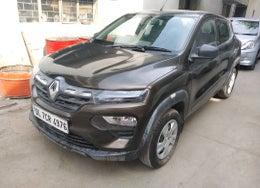 2019 Renault Kwid RXT