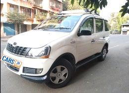 2018 Mahindra Xylo H4 ABS BS IV