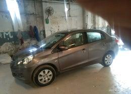 2014 Honda Amaze 1.2 SAT I VTEC