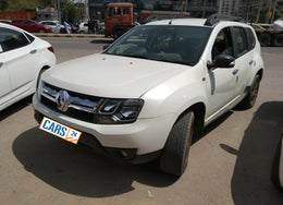2016 Renault Duster RXS 85 PS
