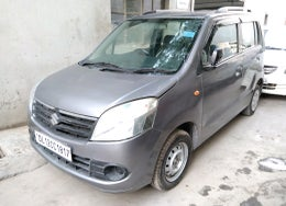 2011 Maruti Wagon R 1.0 LXI CNG