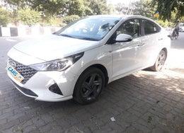 2020 Hyundai Verna SX PETROL AT