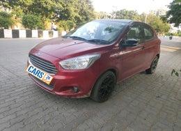 2018 Ford New Figo 1.5 TITANIUM