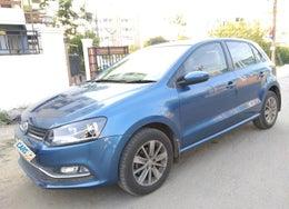 2016 Volkswagen Polo HIGHLINE1.5L DIESEL