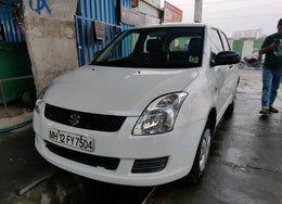 2010 Maruti Swift LXI
