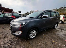 2016 Toyota Innova Crysta 2.8 GX AT 7 STR