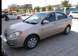 2010 Hyundai Verna XI