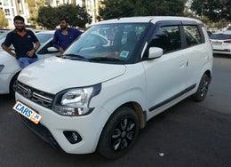 2019 Maruti New  Wagon-R 1.2 ZXI