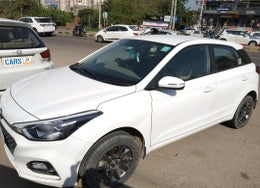 2019 Hyundai Elite i20 1.4 SPORTS PLUS CRDI