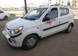 2018 Maruti Alto 800 LXI