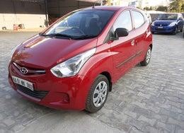 2017 Hyundai Eon MAGNA PLUS