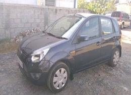 2011 Ford Figo 1.2 TITANIUM DURATEC