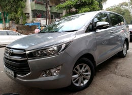 2016 Toyota Innova Crysta 2.8 GX AT 8 STR