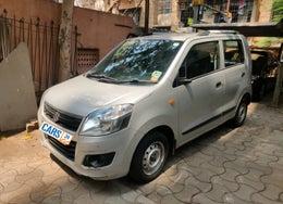 2013 Maruti Wagon R 1.0