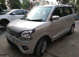 2019 Maruti New  Wagon-R
