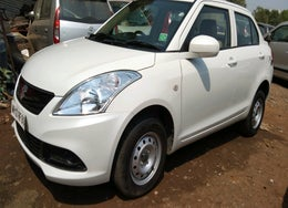 2019 Maruti Swift Dzire TOUR S CNG