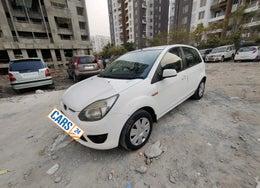 2011 Ford Figo 1.4 TITANIUM DURATORQ