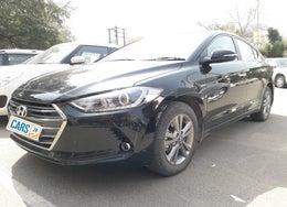 2018 Hyundai New Elantra 1.6 SX AT O