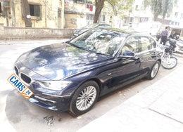 2015 BMW 3 Series 320D LUXURYLINE