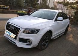 2010 Audi Q5 2.0 TFSI QUATTRO