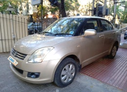 2010 Maruti Swift Dzire VXI