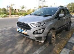 2018 Ford Ecosport 1.5 TITANIUM SIGNATURE TI VCT (SUNROOF)