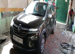 2020 Renault Kwid 1.0 RXT Opt