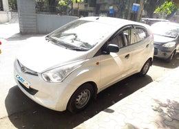 2013 Hyundai Eon D LITE