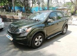 2011 Mahindra XUV500 W8 FWD