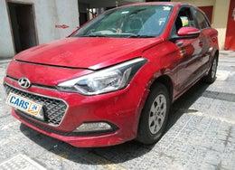 2015 Hyundai Elite i20 SPORTZ 1.2