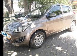 2014 Hyundai i20 MAGNA 1.2 VTVT