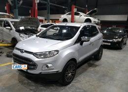 2015 Ford Ecosport 1.5TITANIUM TDCI
