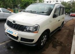 2015 Mahindra Xylo H4 ABS BS IV