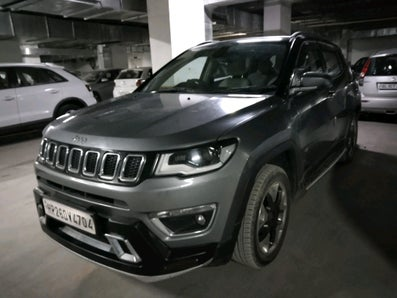 2018 Jeep Compass 1.4 LIMITED PLUS AT