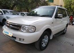 2011 Tata Safari 4X2 VX DICOR BS IV